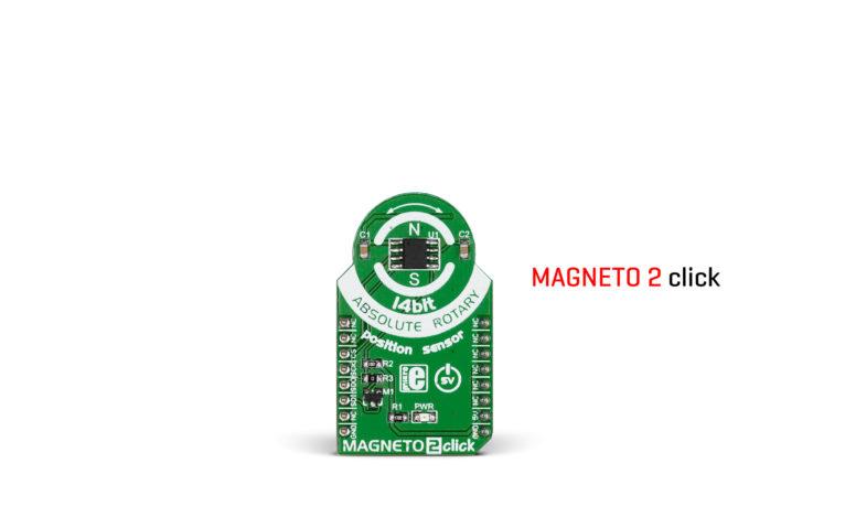 magneto 2 click