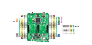 clicker2 pic32mx arduino