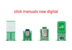 click manuals go digital