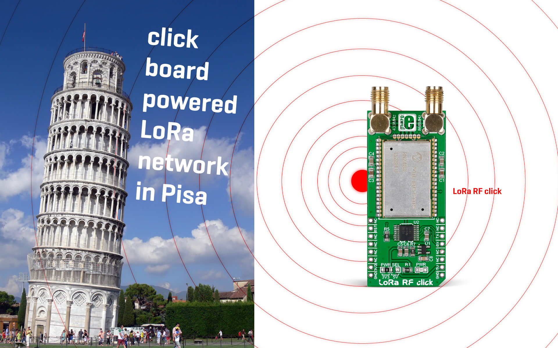 Another important European city gets LoRaWAN coverage