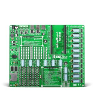UNI-DS v6 Development Board