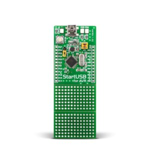 StartUSB for AVR