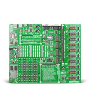 BIGdsPIC6 Development Board