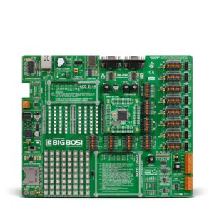 BIG8051 Development Board