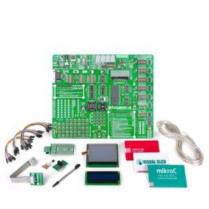 8051 mikrolab kit