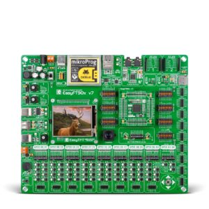 EasyFT90x v7 Development Board