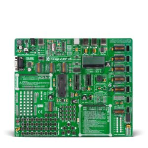 EasyLV-18F v6 Development Board