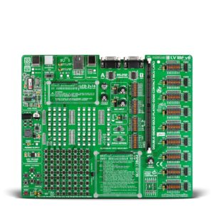 LV18F v6 Development Board