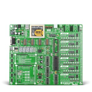 EasyPIC v7 for dsPIC30 Development Board