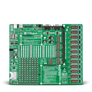 LV 24-33 v6 Development Board