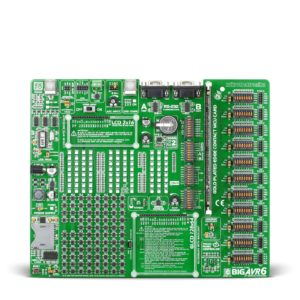 BIGAVR6 Development Board