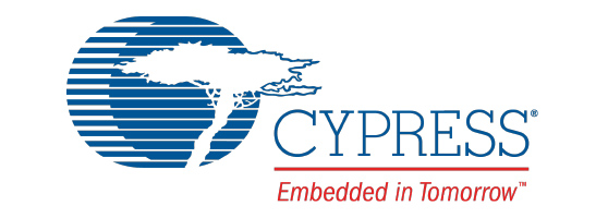 Cypress Semiconductors Logo