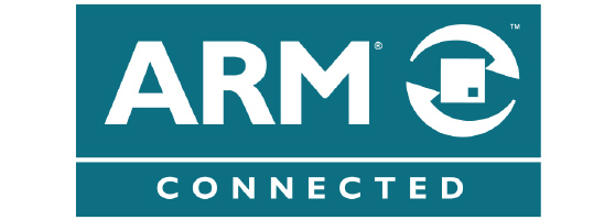ARM Connected Community Logo