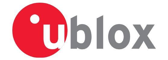 ublox Logo