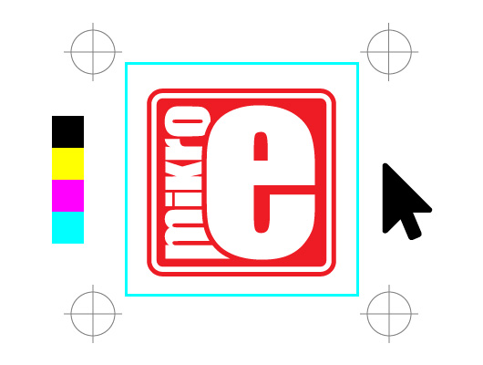 MikroElektronika Logo Guidelines