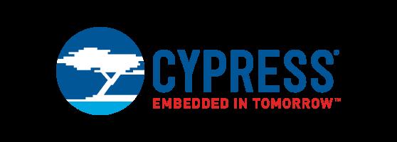 Cypress logo partners
