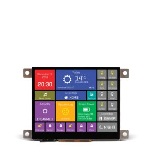 mikromedia hmi 35 capacitive