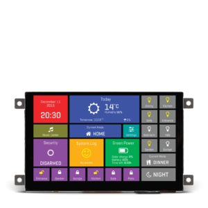 mikromedia hmi 50 capacitive