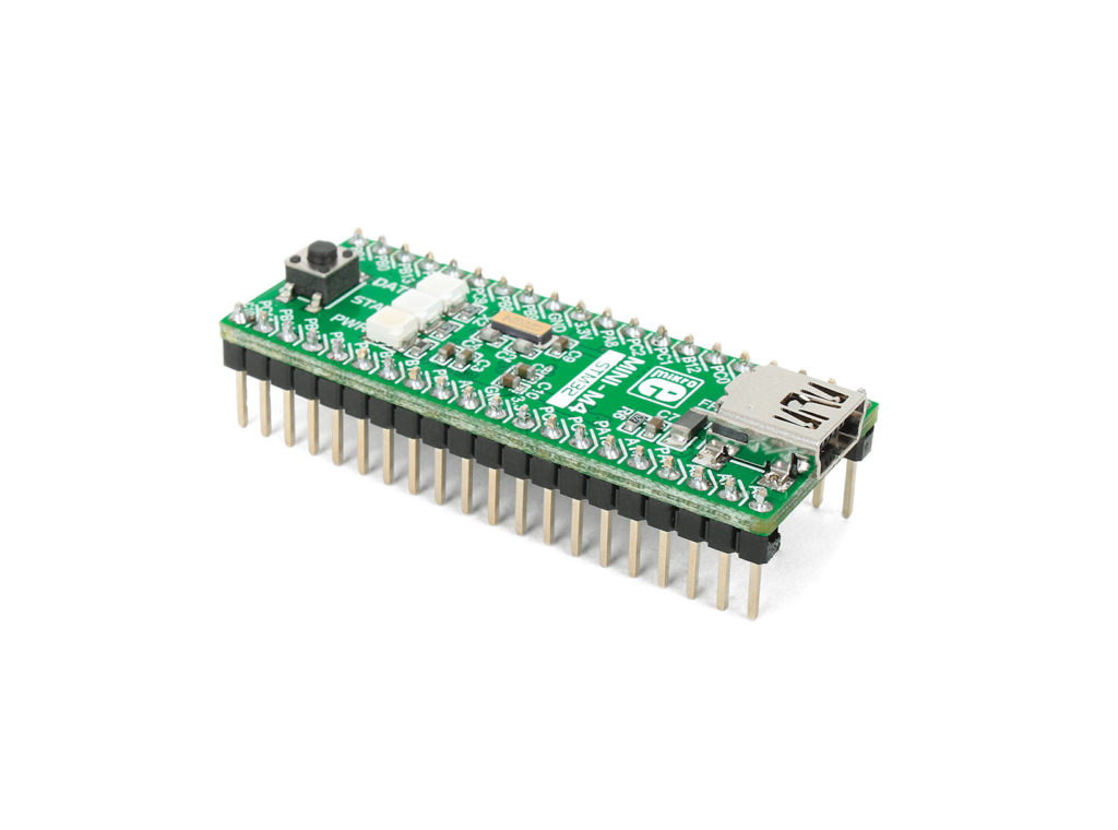 MINI Development Boards