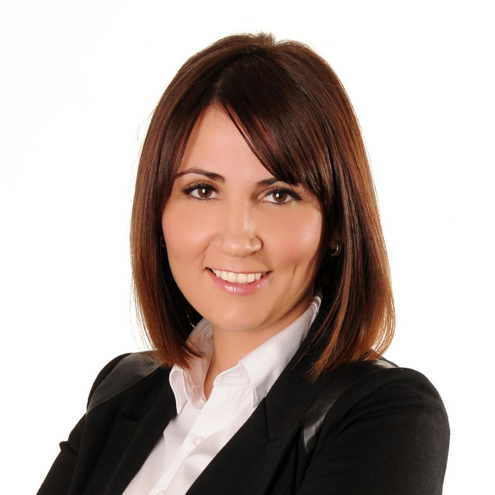 Tanja Milinkovic MikroElektronika Chief Process Officer