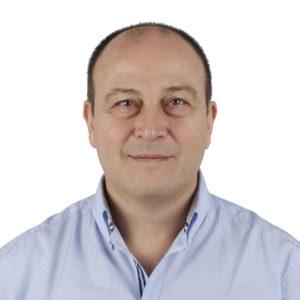 Tiziano Galizia Head of Sales and Marketing