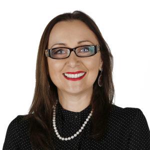 Biljana Vukašinović Head of Accounting