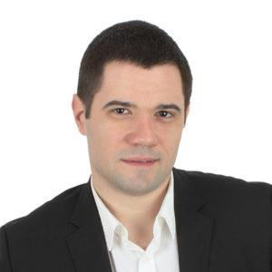 Marko Jovanović Head of IT Department