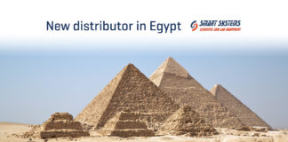new distributor from egypt