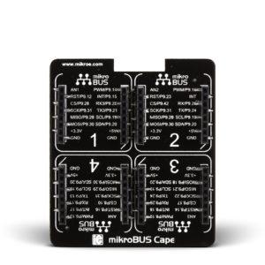 beaglebone mikrobus cape