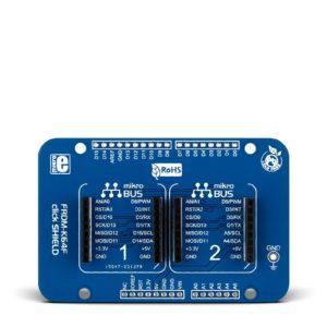frdm k64 click shield
