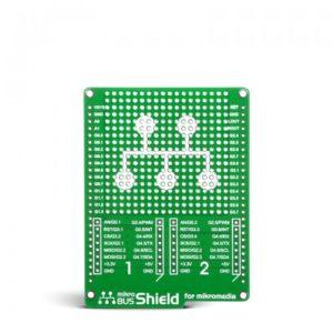 mikromedia 3 mikrobus shield