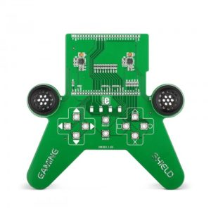 mikromedia 3 gaming shield