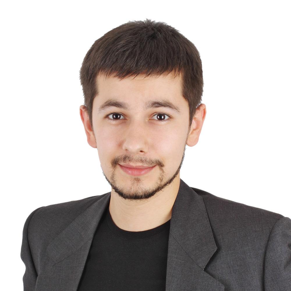 Aleksandar Nikolić - Web Department