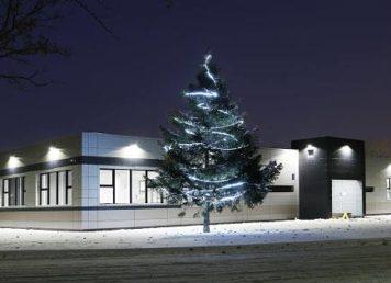 MikroE Winter New Year