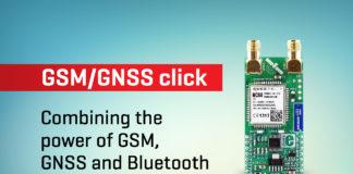 GSM/GNSS click banner news