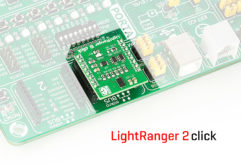LightRanger 2 click banner news