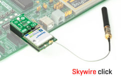 Skywire click banner news