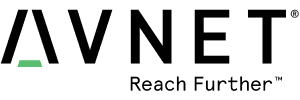 Avnet Reach Further logo