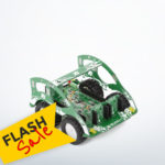 Flash sale Buggy small home banner