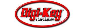 Digi-Key Electronics logo