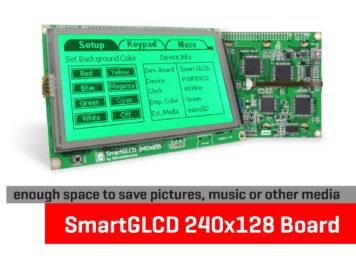 SmartGLCD new banner