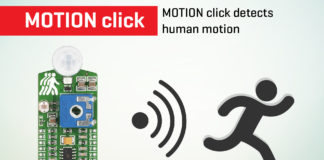 MOTION click news banner