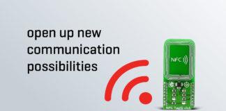 NFC Tag 2 click banner news