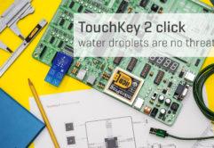 TouchKey 2 click banner news
