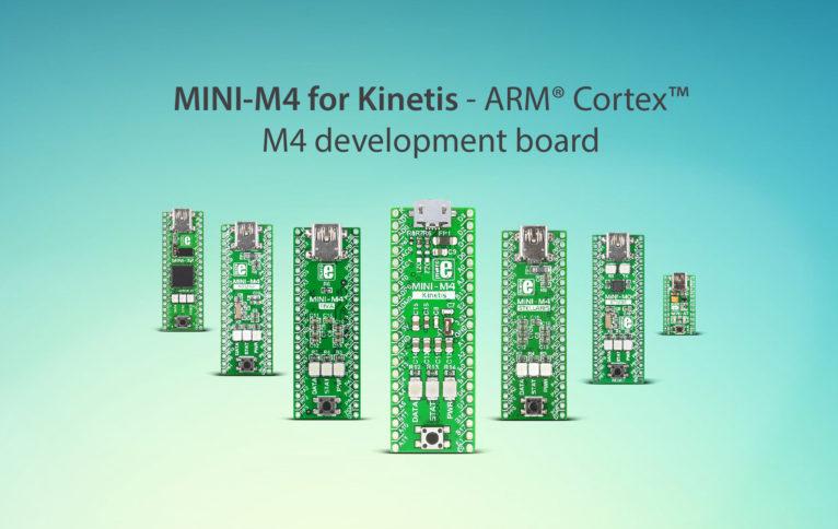 MINI-M4 for Kinetis
