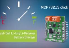 MCP73213 click news