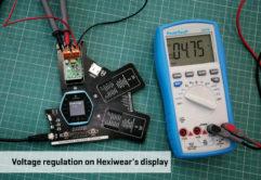 hexi-news voltage regulation