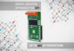 SPI Isolator news