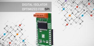 SPI Isolator news
