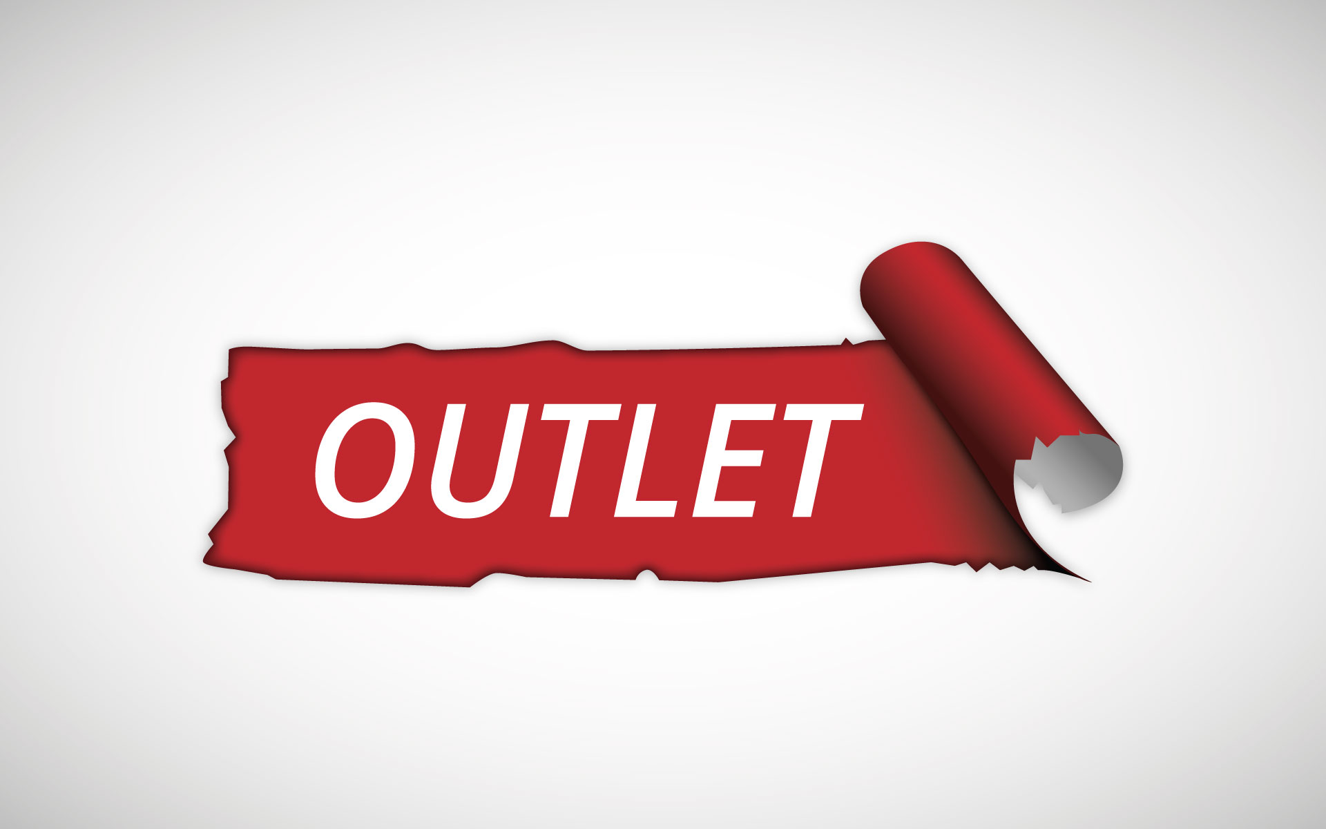 Check out our OUTLET!